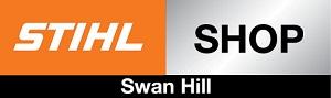 Stihl Shop Swan Hill Logo